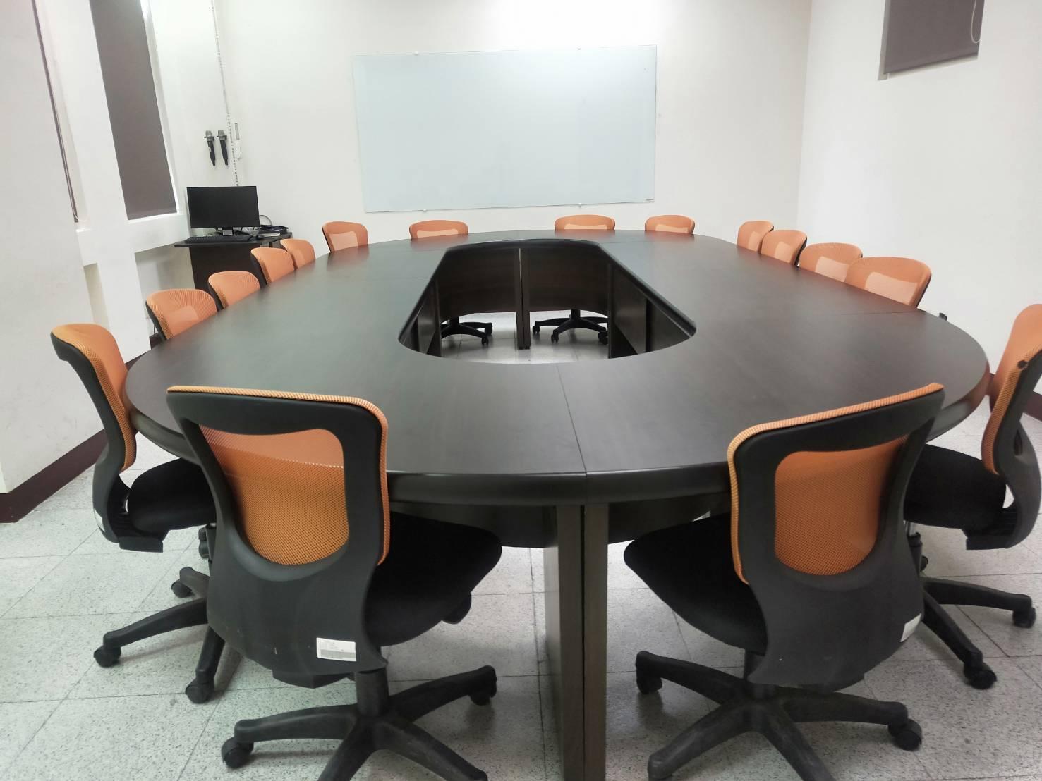 ACM Maker's Classroom, room M614